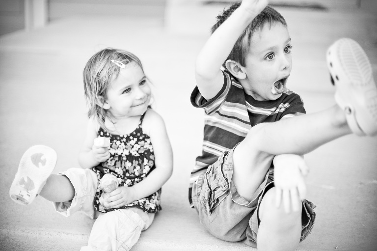 New York Family Photographer Paige McAfee